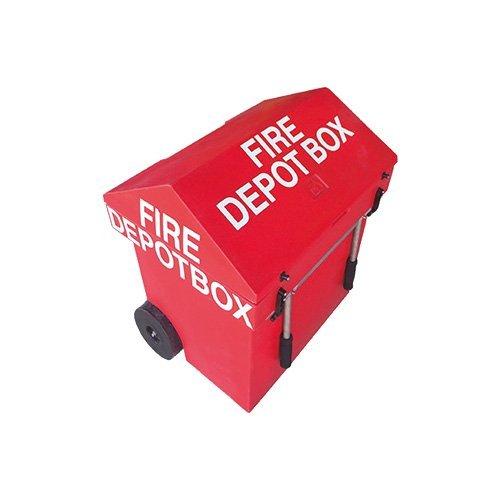 FSP FIRE DEPOT BOX