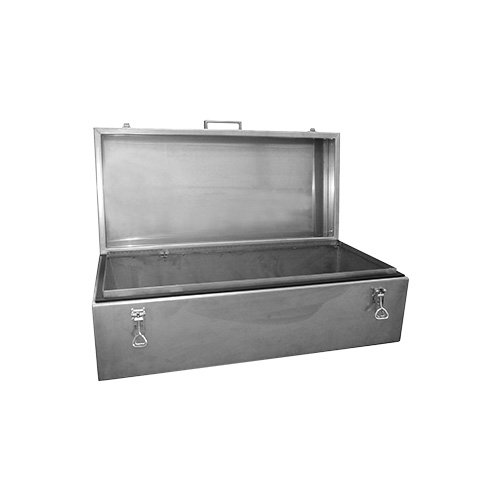 FSP STEEL BATTERY BOX