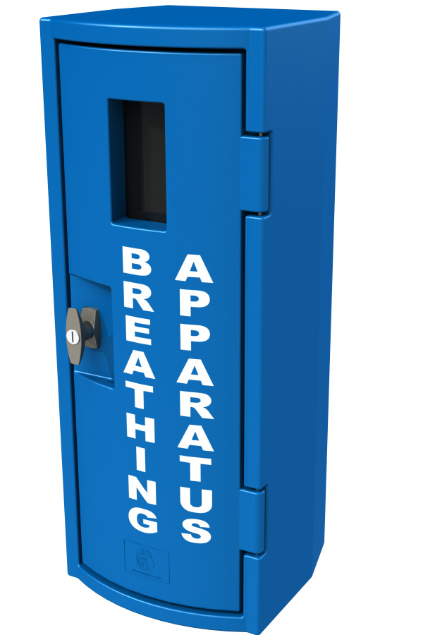 Breathing-Apparatus-Cabinet-CCFE900BA-Blue