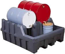 Spill Containment Caddy System 400