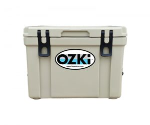 Ozki 25 Litre Cooler Box